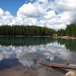Clear Lake Wyoming