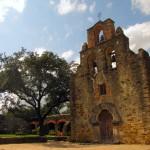 Mission of San Antonio
