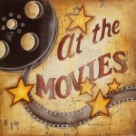 At the Movies Poster