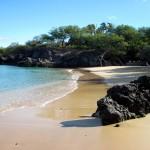 Wai'alea Beach Park