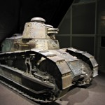 french Tank