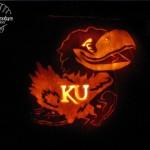 Jayhawk Pumpkin