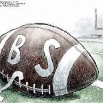 BCS Football