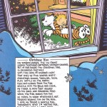 Calvin and Hobbes Christmas