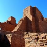 Towers of Quarai