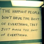 happy message