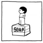 soapbox