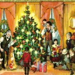 Monday Musing: Christmas Traditions Trivia