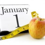 Monday Musing: The Key to Keeping a New Year's Resolution