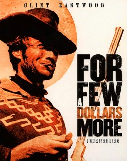 Number 175 For a Few Dollars More (1967)