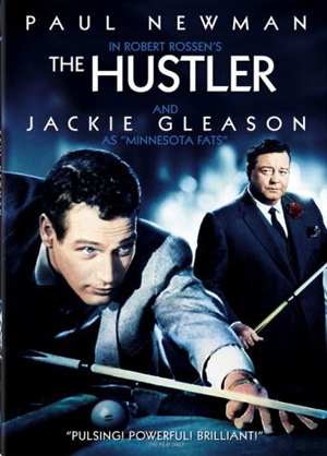 Number 174 The Hustler (1961)