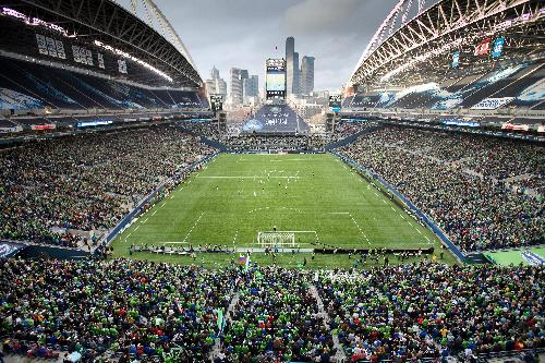Monday Musing: Get on the MLS Bandwagon