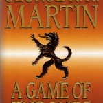 A Game of Thrones: Song of Ice and Fire Book 1