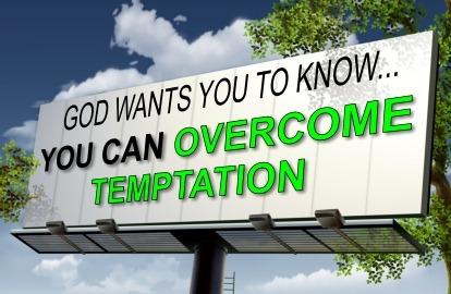 Sunday Scripture: 1 Corinthians 10:13