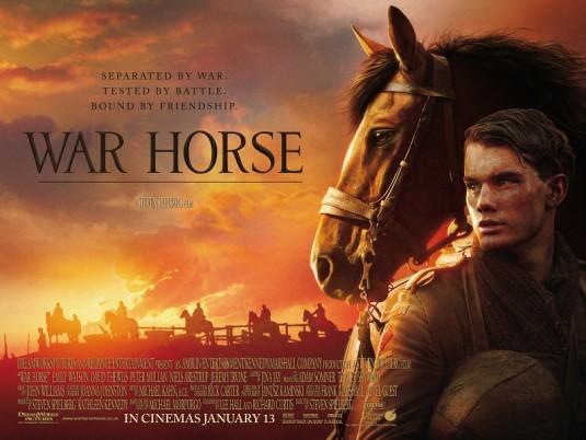 Number 172: War Horse (2011)