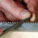 Teaching Tip: Sharpen the Saw
