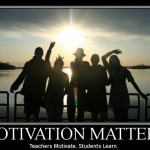 Motivation matters 150x150 Teaching Tip: Get Them to Believe in Themselves