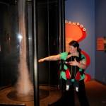 Tornado Exhibit