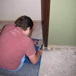 Guest Bedroom Remodel: Part 2