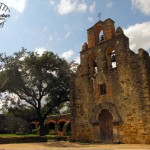 Number 15: Mission Espada – San Antonio