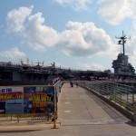 U.S.S. Lexington: Corpus Christi