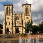Number 10: San Fernando Cathedral – San Antonio
