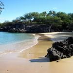 Wai'alea Beach Park: Big Island