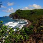 Pololu Valley: Big Island