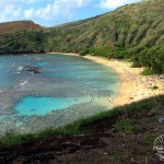 Hanauma Bay Nature Preserve – Oahu