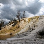 Number 7: Mammoth Hot Springs – Yellowstone