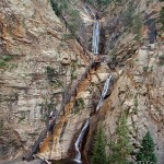 Seven Falls – Colorado Springs
