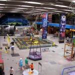Oklahoma Science Museum: Where Fun Happens