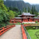 Valley of the Temples: Oahu