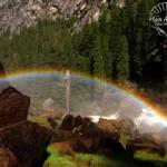 Number 3: Mist Trail Yosemite