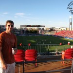 Pizza Hut Park: FC Dallas Soccer Game