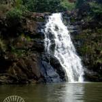 Waimea Falls Park: Oahu
