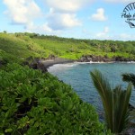 Wai'anapanapa State Park – Maui