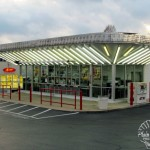 Andy's Frozen Custard-  Springfield Missouri