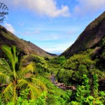 Iao Valley State Park – Maui