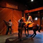 Pony Express Museum- St. Joseph Missouri