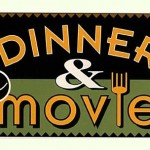 Frugal Date Number 7 – Take Out and a Movie at Home