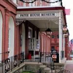 Patee House Museum- Saint Joseph Missouri