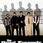 Number 191 The Usual Suspects (1995)