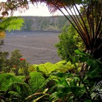 Kilauea Iki Trail – Hawaii Volcanoes National Park
