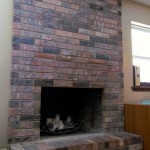 Making a Great Room – Resurfacing the Fireplace Part 1