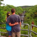 World Botanical Gardens & Waterfalls – Big Island