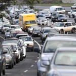 Travel Tip – Avoid Rush Hour