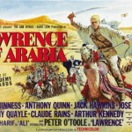 Number 184 Lawrence of Arabia (1962)