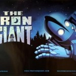 Number 183 The Iron Giant (1999)