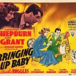 Number 181 Bringing Up Baby (1938)